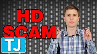 Download HD is a SCAM! Video
