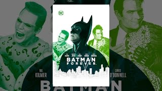Download Batman Forever Video