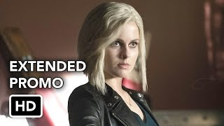 Download iZombie 3x05 Extended Promo ″Spanking the Zombie″ (HD) Season 3 Episode 5 Extended Promo Video