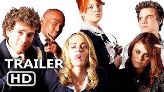 Download Bad Kids Go To Hell TRAILER Video