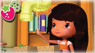 Download Strawberry Shortcake   Till The Work Is Done   Berry Bitty Adventures  Cartoons For Kids   Wildbrain Video