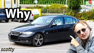 Download Why Luxury Cars are Designed to be Unreliable Video
