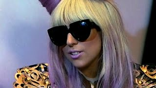 Download Lady Gaga: Secret World (Trailer) Video