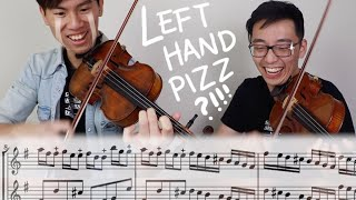 Download SIGHTREADING VIOLIN DUETS IMPOSSIBLE CHALLENGE! Video