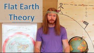 Download Flat Earth Theory - Ultra Spiritual Life episode 39 Video