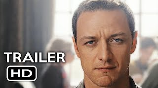 Download Submergence Official Trailer #1 (2018) James McAvoy, Alicia Vikander Drama Movie HD Video