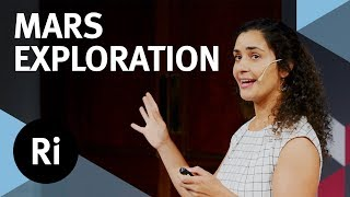 Download Mars Exploration: Curiosity and Beyond - with Anita Sengupta Video