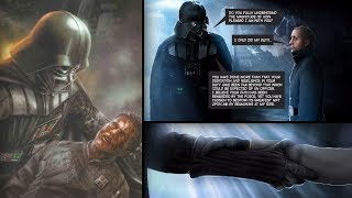 Download Darth Vader's Only Friend in the Empire [Legends] - Star Wars Explained Video