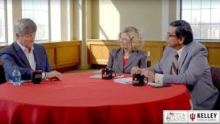Download Inside The Online MBA: Why An Online MBA? Video