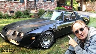 Download Here's Why the Pontiac Firebird Trans Am Turbo was Only Made for 2 Years Video