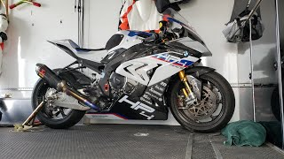 Download BMW HP4 Race @ Thunderhill PTT Trackday | Irnieracing Video