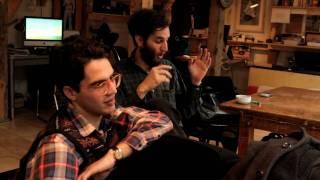 Download ″Josh and Benny Safdie Exist!″ Video