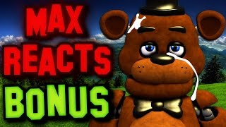 Download Max Reacts Bonus - Five Nights of Debauchery - Episode 3 Video