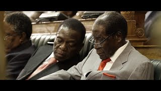 Download View on Africa: Zimbabwe's succession drama intensifies Video
