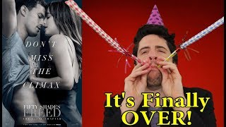 Download Fifty Shades Freed - Movie Review Video