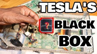 Download What Tesla Knows About You! Video