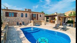 Download Finca auf Mallorca: Can Jutger Video