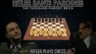 Download Hitler plays Chess Video