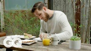 Download GQ Stories: Gent's Inspiration | GQ Video