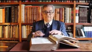 Download «La vida y obra de fray Bernardino de Sahagún» por el historiador Miguel León Portilla Video