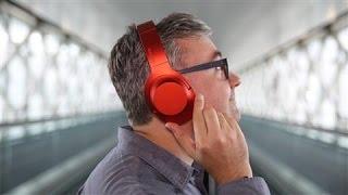 Download The Best Noise-Canceling Headphones Video