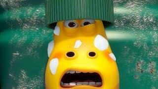 Download LARVA - SNOWBALL OF DUTY | Larva 2018 | Cartoons For Children | LARVA Official Video