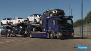 Download Chauffeur autotransport Video