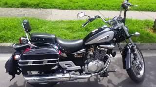 Download Suzuki Gz150 Alforjas Rigidas, Colombia Video