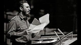 Download Fidel Castro on the Death of JFK #1 (Recreation of 11/23/1963 Speech) Video