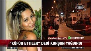 Download Güvenlik görevlisi ″Kadın″ öldürüldü! - 8 Eylül 2017 Video