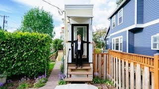 Download The Wackiest Tiny Home You've Ever Seen Video