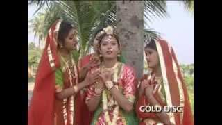 Download New Bangla Full Pala Kirtan | Mathur | Sri Krishna Leela | Gold Disc Video