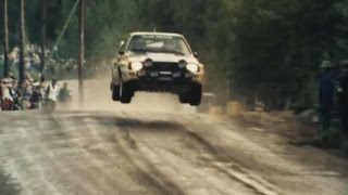 Download WRC TRIBUTE 1984-1985-1986: Maximum Attack, On the Limit, Crashes & Best Moments Video