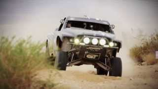 Download Kent Kroeker: Heroes and Legends of the Mint 400 Video