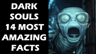 Download Dark Souls Series - 14 Most Amazing Facts You Probably DON'T KNOW Video