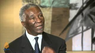 Download Talk to Al Jazeera - Thabo Mbeki: 'Justice cannot trump peace' Video
