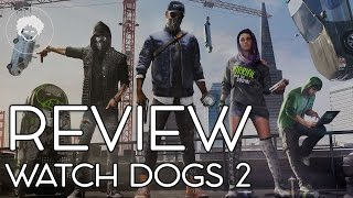 Download WATCH DOGS 2 REVIEW – Relevant But Not Essential Video