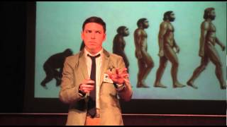 Download How does the War on Terror end? | Chris Fuller | TEDxSWPS Video