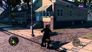 Download Saints Row the Third Free Roam Gameplay Ep. 3 Video