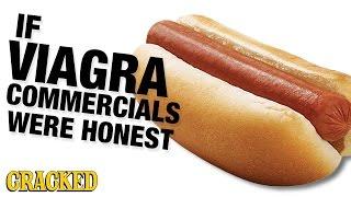 Download If Viagra Commercials Were Honest Video