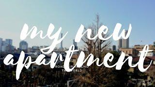 Download Tokyo Apartment Tour!! 1LDK Central Tokyo Video