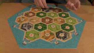 Download How To Play Settlers of Catan Video