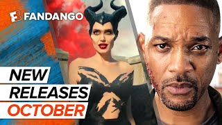 Download New Movies Coming Out in October 2019 | Movieclips Trailers Video