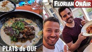 Download ENORME! ce WOK ENTRECOTE/BAVETTE me rend OUF à LA ROCHELLE - VLOG #842 Video
