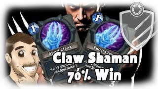 Download [Hearthstone] Claw Shaman - Wolverine Style Video