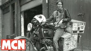 Download Part 2: Travelling the world, by Elspeth Beard   Interviews   Motorcyclenews Video