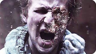 Download DANCE TO DEATH Trailer 2 (2017) Russian Sci Fi Movie Video