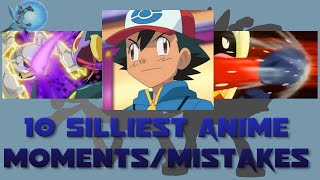 Download 10 Silliest Pokémon Anime Moments/Mistakes Video