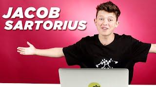 Download Jacob Sartorius Takes The Millennial Test Video