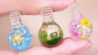Download Daiso Dollar Store Light Bulb Mold   Watch Me Craft Video